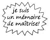 mémoire